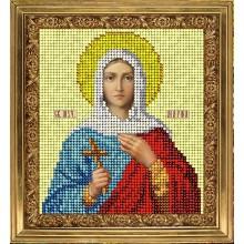 11117 Св.Марфа. Краса i Творчiсть. Наборы для вышивания ювелирным бисером.