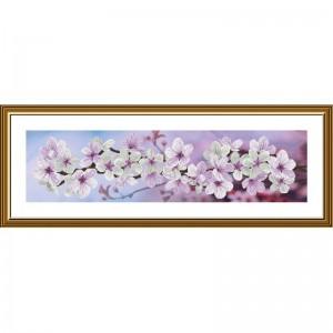 СР6232 Весны цветение. Новая Слобода. Наборы для вышивания крестиком.