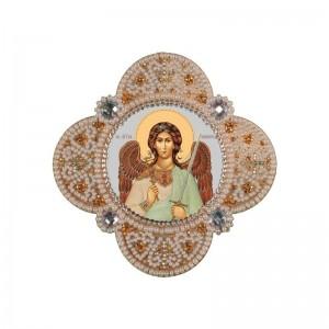 РВ3303 Ангел Хранитель. Новая Слобода. Наборы для вышивания бисером.