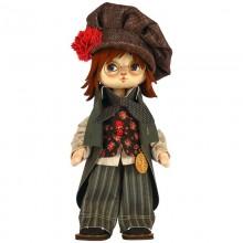 К1081 Мальчик. Германия. Новая Слобода. Наборы для шитья кукол.