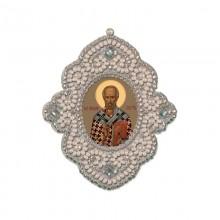 РВ3111 Св. Николай Чудотворец. Новая Слобода. Наборы для вышивания бисером.