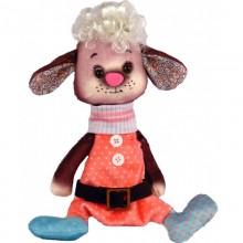 ММ3020 Овечка. Новая Слобода. Наборы для шитья кукол.