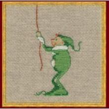 7-A005KA Мик 1. NIMUЁ. Наборы для вышивания крестиком.