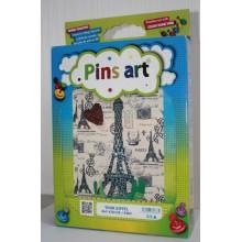 138K2D Набор с пайетками Pins Art. PinsArt. Наборы с пайетками.