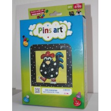 152/MK2D Набор с пайетками Pins Art. PinsArt. Наборы с пайетками.
