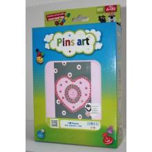 167K2D Набор с пайетками Pins Art. PinsArt. Наборы с пайетками.