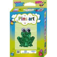 14K2D Набор с пайетками Pins Art. PinsArt. Наборы с пайетками.