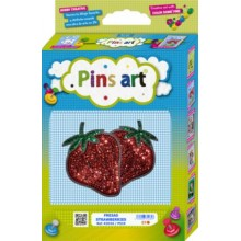16K2D Набор с пайетками Pins Art. PinsArt. Наборы с пайетками.
