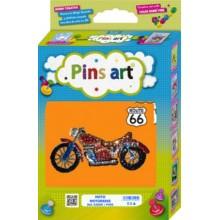 69K2D Набор с пайетками Pins Art. PinsArt. Наборы с пайетками.
