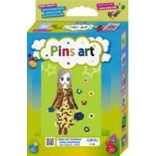121K2D Набор с пайетками Pins Art. PinsArt. Наборы с пайетками.
