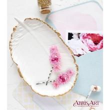 ADH-005 Конфетка. Абрис Арт. Наборы для вышивания бисером.