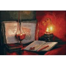 М-377 Святые писания. Чарівна Мить. Наборы для вышивания крестиком.