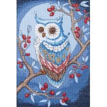 М-382 Лунная ночь. Чарівна Мить. Наборы для вышивания крестиком.