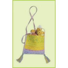 СТ-09 Детская сумочка. Чарівна Мить. Наборы для вышивания крестиком.