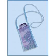 СТ-07 Чехол для мобильного телефона. Чарівна Мить. Наборы для вышивания крестиком.
