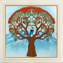 R-006 Дерево жизни. Olanta. Наборы для вышивания крестиком.